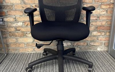 Friant Task Chair